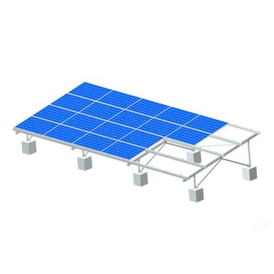 solar mounting system