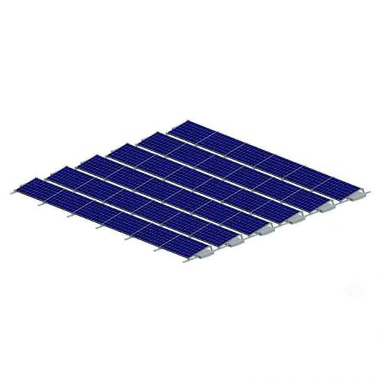 Ballasted Solar Mounting Systems